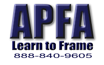 APFA Learn to Frame